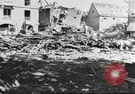 Image of damaged French town France, 1946, second 35 stock footage video 65675061138