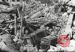 Image of damaged French town France, 1946, second 45 stock footage video 65675061138