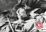Image of damaged French town France, 1946, second 46 stock footage video 65675061138