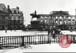 Image of damaged French town France, 1946, second 59 stock footage video 65675061138
