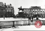 Image of damaged French town France, 1946, second 60 stock footage video 65675061138