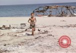 Image of wrecked plane Sicily Italy, 1943, second 11 stock footage video 65675061148