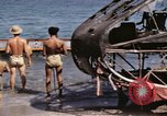 Image of wrecked plane Sicily Italy, 1943, second 28 stock footage video 65675061148