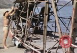 Image of wrecked plane Sicily Italy, 1943, second 34 stock footage video 65675061148