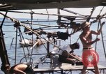 Image of wrecked plane Sicily Italy, 1943, second 54 stock footage video 65675061148