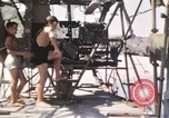 Image of wrecked plane Sicily Italy, 1943, second 55 stock footage video 65675061148