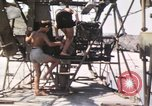 Image of wrecked plane Sicily Italy, 1943, second 57 stock footage video 65675061148