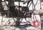 Image of wrecked plane Sicily Italy, 1943, second 60 stock footage video 65675061148