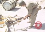 Image of Bomb-damaged seaport Messina Sicily Italy, 1943, second 17 stock footage video 65675061155