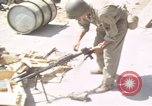 Image of Bomb-damaged seaport Messina Sicily Italy, 1943, second 18 stock footage video 65675061155