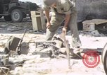 Image of Bomb-damaged seaport Messina Sicily Italy, 1943, second 32 stock footage video 65675061155