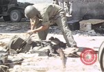 Image of Bomb-damaged seaport Messina Sicily Italy, 1943, second 35 stock footage video 65675061155
