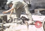 Image of Bomb-damaged seaport Messina Sicily Italy, 1943, second 36 stock footage video 65675061155
