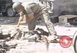Image of Bomb-damaged seaport Messina Sicily Italy, 1943, second 37 stock footage video 65675061155
