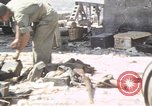 Image of Bomb-damaged seaport Messina Sicily Italy, 1943, second 40 stock footage video 65675061155