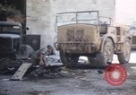 Image of Bomb-damaged seaport Messina Sicily Italy, 1943, second 45 stock footage video 65675061155