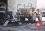 Image of Bomb-damaged seaport Messina Sicily Italy, 1943, second 46 stock footage video 65675061155