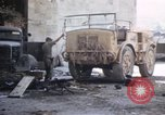 Image of Bomb-damaged seaport Messina Sicily Italy, 1943, second 48 stock footage video 65675061155
