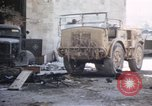 Image of Bomb-damaged seaport Messina Sicily Italy, 1943, second 50 stock footage video 65675061155