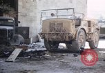 Image of Bomb-damaged seaport Messina Sicily Italy, 1943, second 51 stock footage video 65675061155