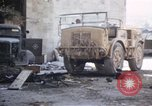 Image of Bomb-damaged seaport Messina Sicily Italy, 1943, second 52 stock footage video 65675061155