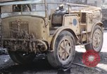 Image of Bomb-damaged seaport Messina Sicily Italy, 1943, second 53 stock footage video 65675061155