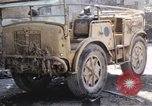 Image of Bomb-damaged seaport Messina Sicily Italy, 1943, second 56 stock footage video 65675061155