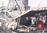 Image of wrecked ships Sicily Italy, 1943, second 18 stock footage video 65675061156