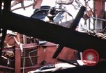 Image of wrecked ships Sicily Italy, 1943, second 23 stock footage video 65675061156