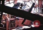 Image of wrecked ships Sicily Italy, 1943, second 25 stock footage video 65675061156