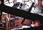 Image of wrecked ships Sicily Italy, 1943, second 26 stock footage video 65675061156