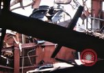Image of wrecked ships Sicily Italy, 1943, second 27 stock footage video 65675061156
