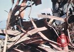 Image of wrecked ships Sicily Italy, 1943, second 45 stock footage video 65675061156