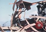 Image of wrecked ships Sicily Italy, 1943, second 46 stock footage video 65675061156