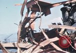 Image of wrecked ships Sicily Italy, 1943, second 47 stock footage video 65675061156