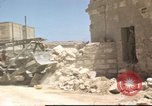 Image of damaged buildings Sicily Italy, 1943, second 44 stock footage video 65675061160