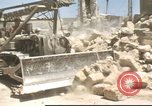 Image of damaged buildings Sicily Italy, 1943, second 45 stock footage video 65675061160