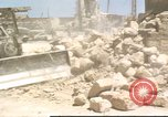 Image of damaged buildings Sicily Italy, 1943, second 47 stock footage video 65675061160