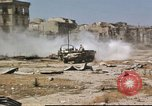 Image of damaged buildings Sicily Italy, 1943, second 62 stock footage video 65675061160