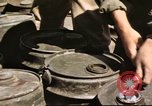 Image of airmen Sicily Italy, 1943, second 31 stock footage video 65675061164