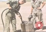 Image of airmen Sicily Italy, 1943, second 56 stock footage video 65675061164