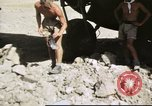 Image of American soldiers Sicily Italy, 1943, second 36 stock footage video 65675061165