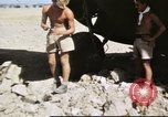 Image of American soldiers Sicily Italy, 1943, second 42 stock footage video 65675061165
