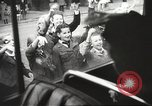 Image of Hitler Youth Berlin Germany, 1944, second 16 stock footage video 65675061170