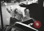 Image of Hitler Youth Berlin Germany, 1944, second 18 stock footage video 65675061170