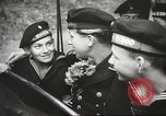 Image of Hitler Youth Berlin Germany, 1944, second 23 stock footage video 65675061170