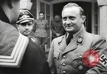 Image of Hitler Youth Berlin Germany, 1944, second 26 stock footage video 65675061170