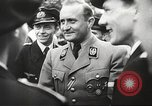 Image of Hitler Youth Berlin Germany, 1944, second 39 stock footage video 65675061170