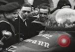 Image of Hitler Youth Berlin Germany, 1944, second 53 stock footage video 65675061170