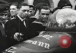 Image of Hitler Youth Berlin Germany, 1944, second 54 stock footage video 65675061170